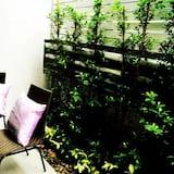 Deluxe Oda - Balkon