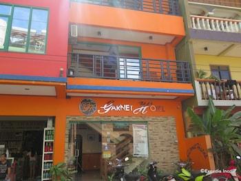 Bild vom Garnet Hotel in El Nido