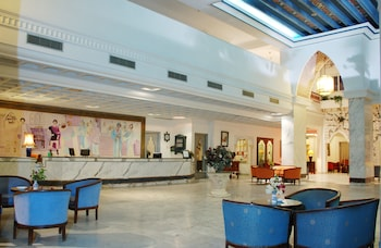 Picture of Hotel Byzance in Hammamet