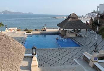 Nuotrauka: Villa del Palmar Manzanillo with Beach Club, Mansaniljas