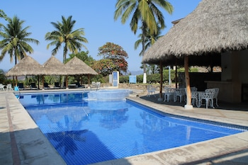 Picture of Villa del Palmar Manzanillo with Beach Club in Manzanillo (and vicinity)