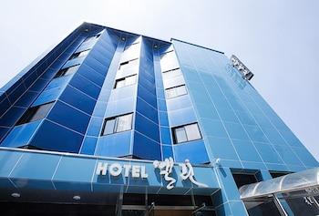 Foto Hotel Elin di Jeju (kota)