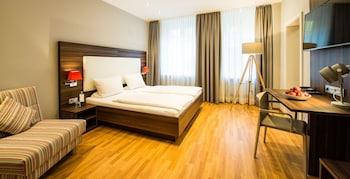 海德堡海德堡旅館的圖片