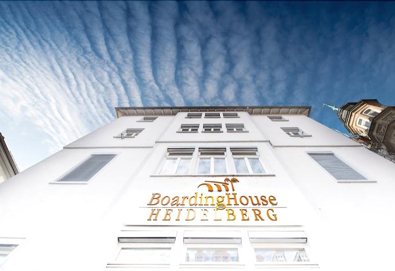 BoardingHouse Heidelberg, היידלברג