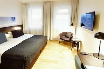 Slika: Fosshotel Reykjavik ‒ Reykjavik