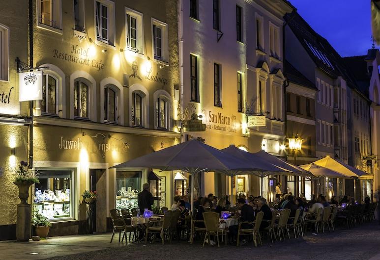 Hotel & Restaurant Ludwigs, Füssen