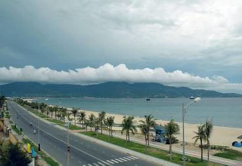 Blue Ocean II Hotel, דאנאנג