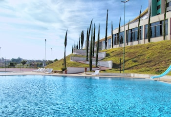 ภาพ Golden Park All Inclusive ใน Pocos De Caldas