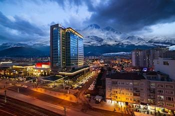 Picture of Radisson Blu Hotel, Kayseri in Kayseri