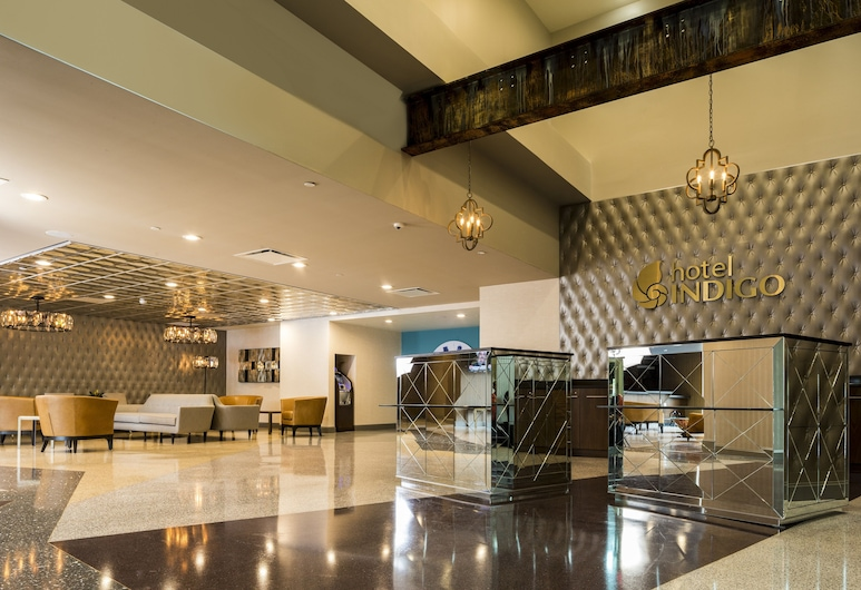 Hotel Indigo Pittsburgh East Liberty, Питсбург