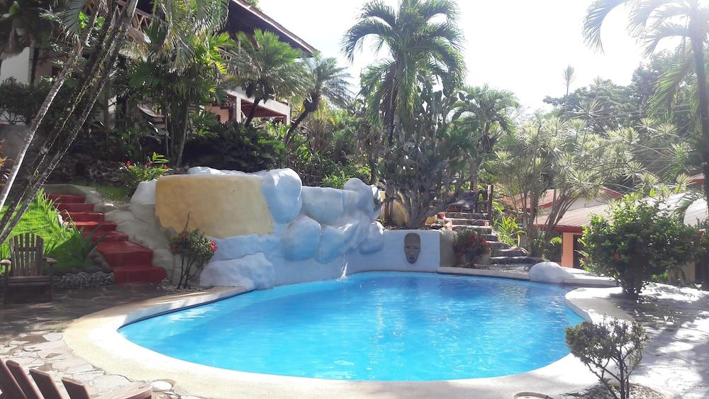 Hotel El Jardín Montezuma Garden View
