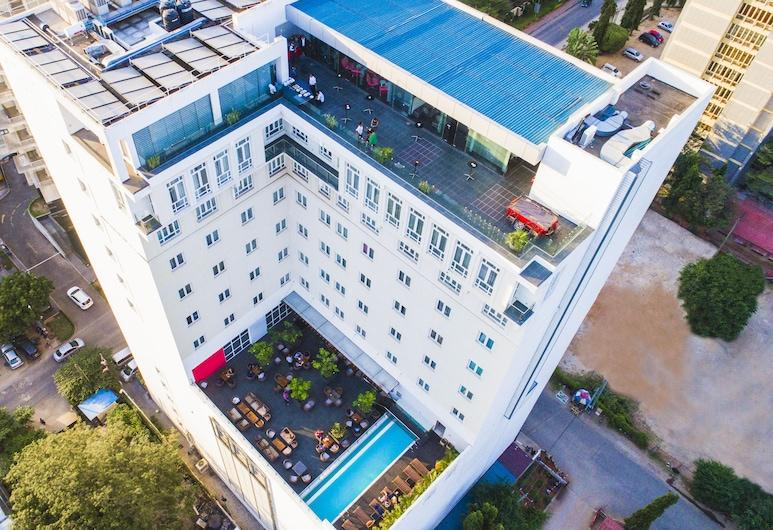 Onomo Hotel Dar es Salaam, Dar es Salaam