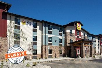 Foto di My Place Hotel-Billings, MT a Billings