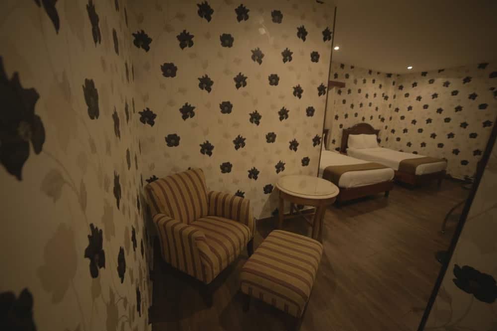 Standardværelse - Stue