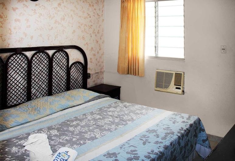 Hotel Economico Mallorca, Веракруз, Номер