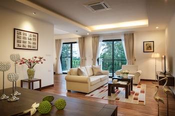 Picture of Elegant Suites Westlake in Hanoi