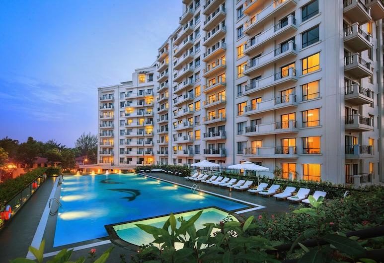 Elegant Suites Westlake, Hanoj
