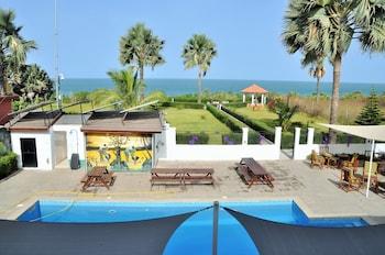 ภาพ Ocean Villa Heights ใน Serrekunda