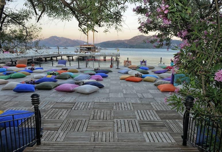 Grand Yazici Club Turban, Marmaris, Hotel Bar