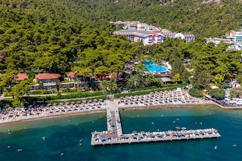 Foto di Grand Yazici Club Turban - All Inclusive a Newport