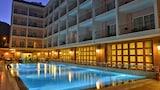 Choose This Luxury Hotel in Marmaris