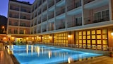Choose This 4 Star Hotel In Marmaris