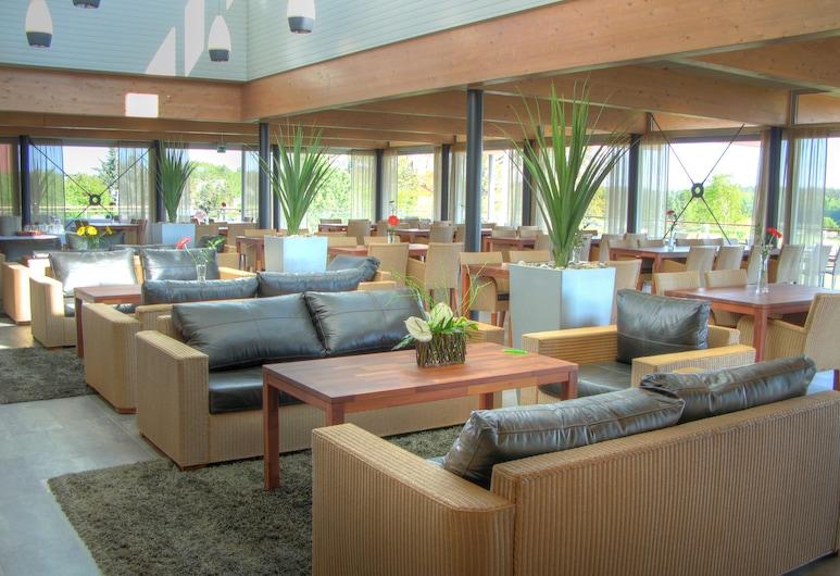 Kultaranta Resort, Naantali, Ruang Istirahat di Lobi