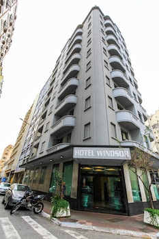 Picture of Windsor Hotel in Sao Paulo