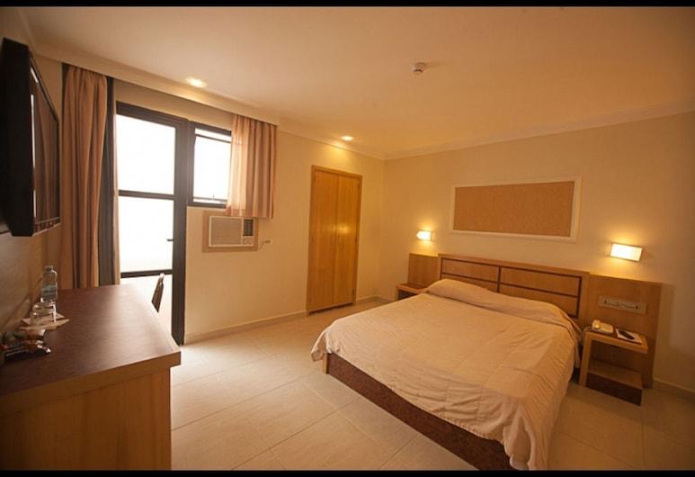 Windsor Hotel, San Paulas, Liukso klasės dvivietis kambarys, Svečių kambarys