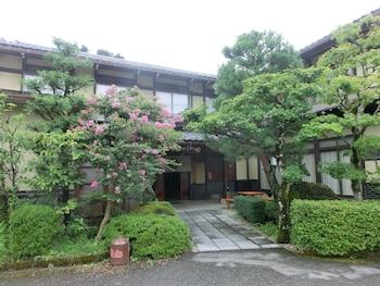 高山岩田根民宿的圖片