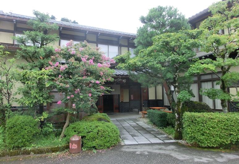 Minshuku Iwatakan, Takajama