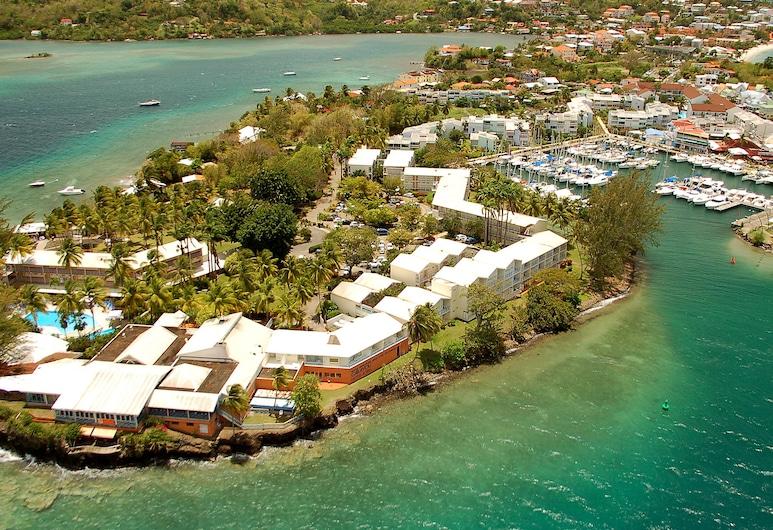 Résidence La Marina, Trois-Ilets
