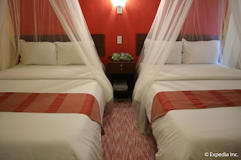 Resort in Boracay Island