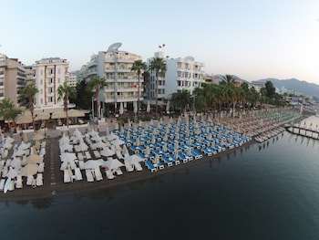 Picture of Begonville Beach Hotel - Adults Only in Marmaris