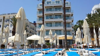 Marmaris bölgesindeki Begonville Beach Hotel - Adults Only resmi