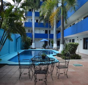 Foto di Hotel Principe a Chetumal