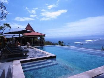 Picture of Lembongan Cliff Villas in Lembongan Island
