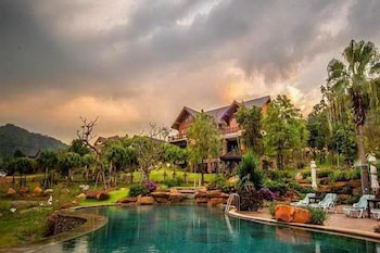 Picture of Patravana Resort in Pak Chong