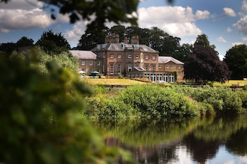Picture of Ednam House Hotel in Kelso