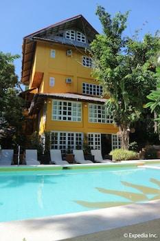 اختر هذا الفندق ثلاث نجوم الموجود في جزيرة بوراكاي