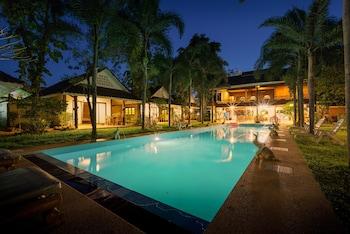 象島首都 O 834 艾亞蘭度假村及 SPA的圖片