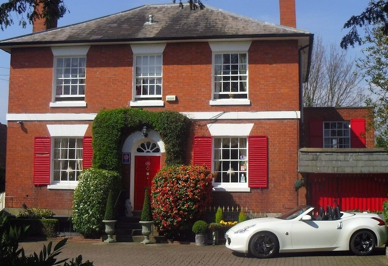 Holly House Bed & Breakfast & Apartments, Hereford