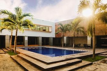 Picture of Hotel Plaza Mirador in Merida