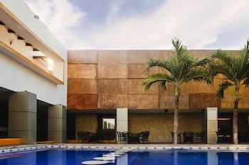 Nuotrauka: Hotel Plaza Mirador, Merida