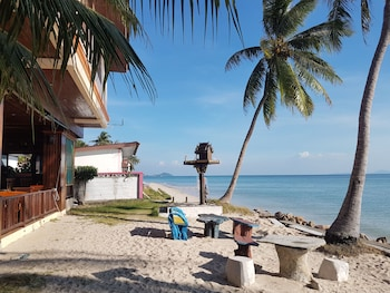 Picture of First Villa Beach Resort in Koh Phangan