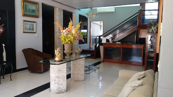 Picture of Continental Park Hotel in Manaus