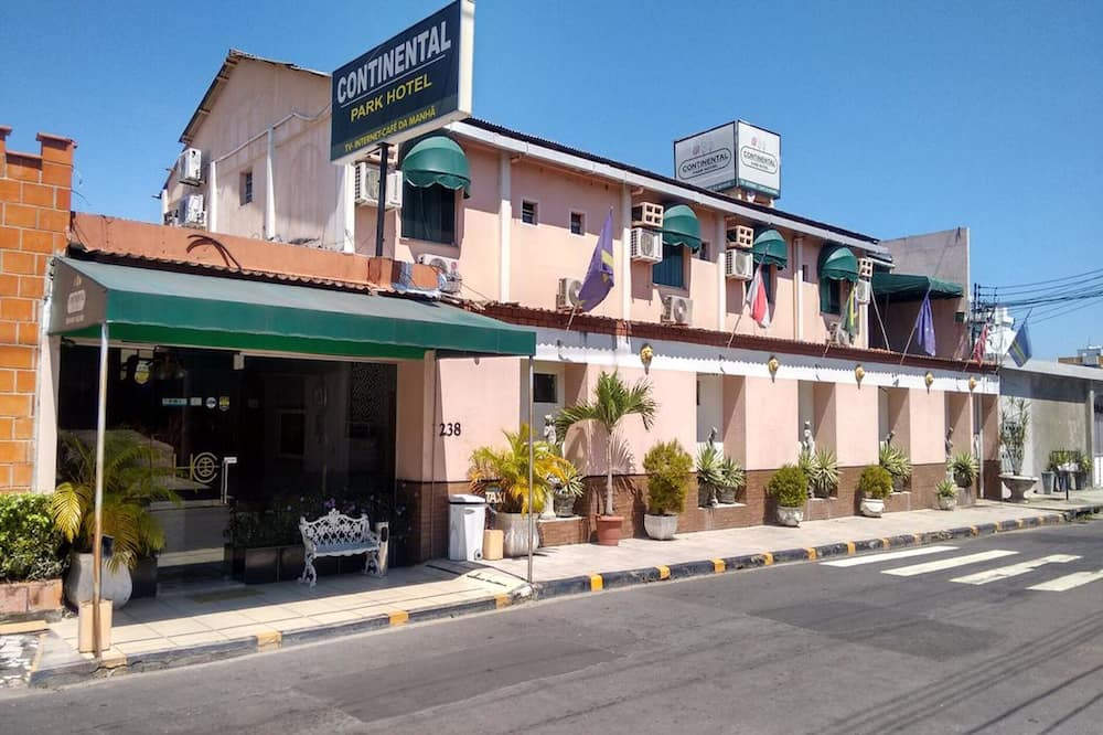 Continental Park Hotel