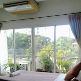 Superior Twin Room, Balcony - Bilik Tamu