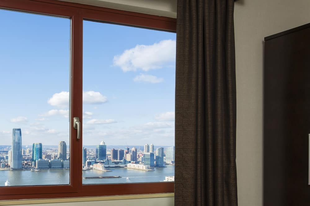 Room, 2 Double Beds, Non Smoking, City View - Guest Room View