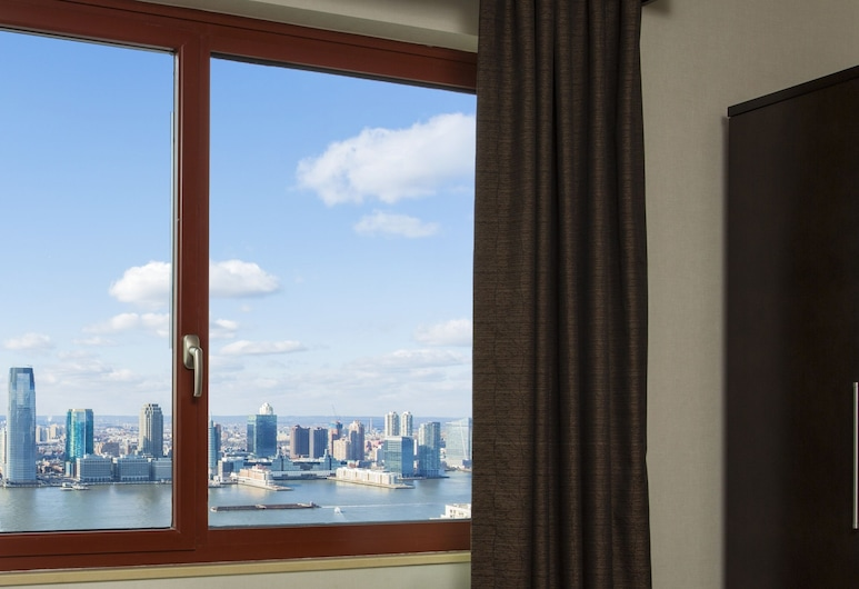 Holiday Inn Manhattan-Financial District, New York, Room, 2 Double Beds, Non Smoking, City View, Guest Room View